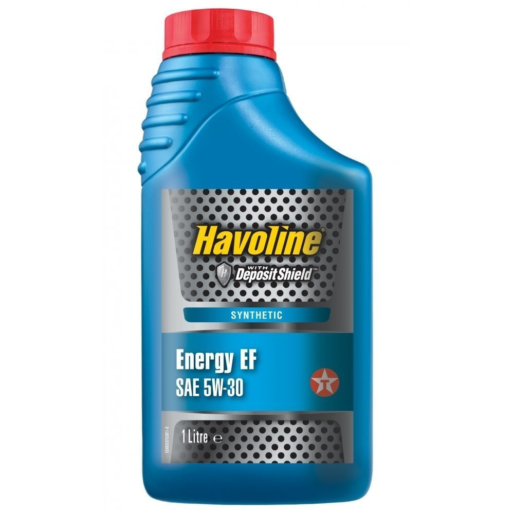 Motorolie havoline energy ultra 5w 30 beneparts for Best non synthetic motor oil